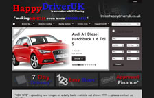 HappyDriverUK.co.uk